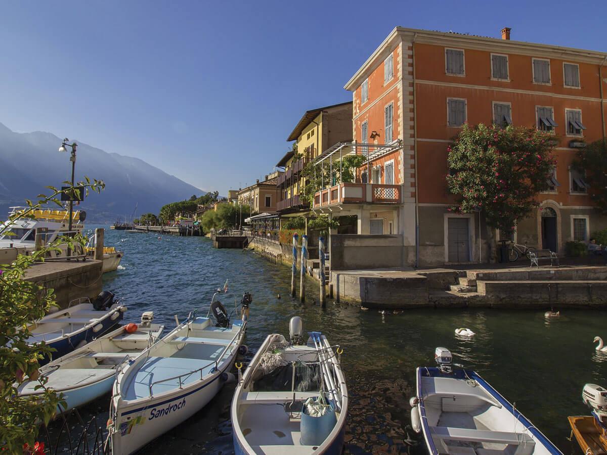 101 - Divertimento e natura sul Lago di Garda