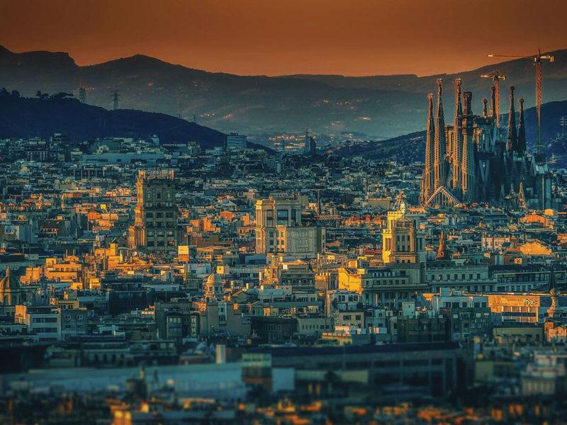 118 - Barcellona
