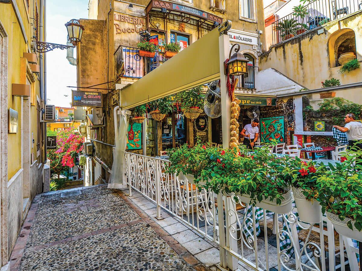 Incredibile Sicilia